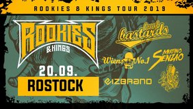 Die Rookies & Kings Tour